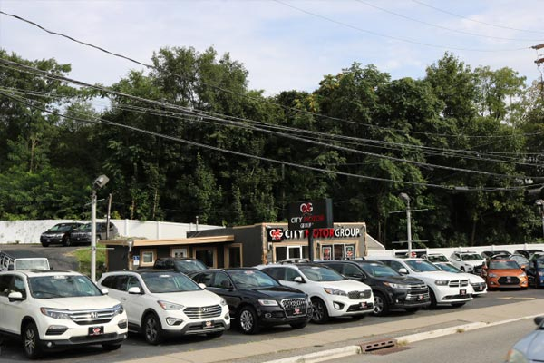 Used cars for sale in Haskell | City Motor Group Inc.. Haskell NJ